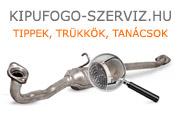 Partner oldal: kipufogo-szerviz.hu! Tippek, trükkök, tanácsok...